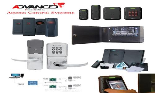 Advanced Access Control System