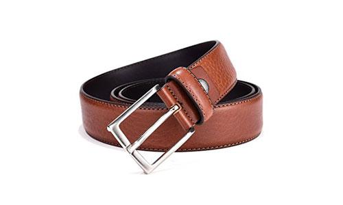 Manufacturer of Casual Leather Belts