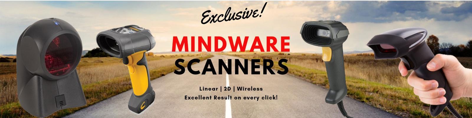 Mindware Exclusive
