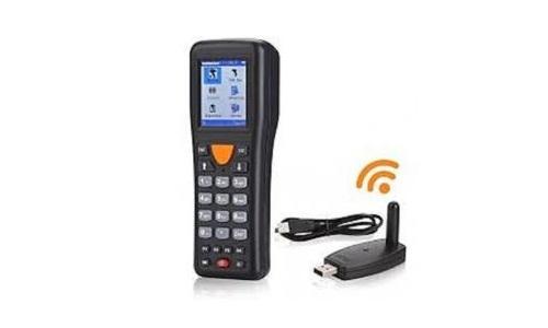 Mindware MDT3 (2D) Bluetooth Scanner