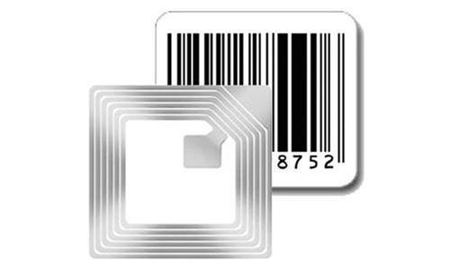 RF Soft Label