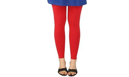 Ankel length leggings