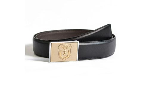 military leather belts
