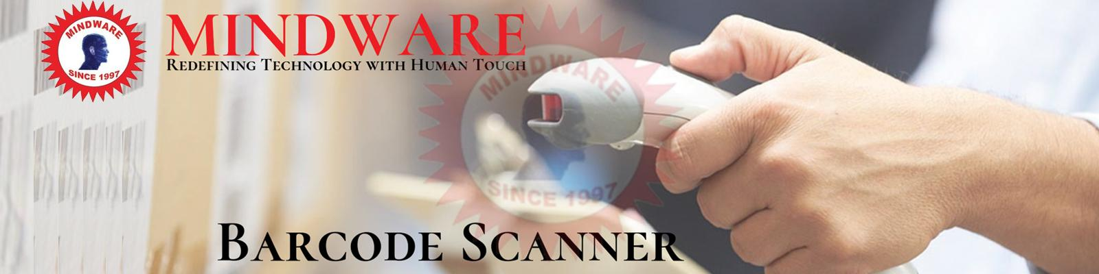 Mindware Scanner